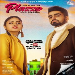 Plazzo song download by Gurlal Dhillon