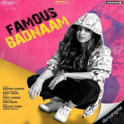 Famous Badnaam song download by Bhumika Sharma