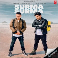 Surma Surma song download by Guru Randhawa