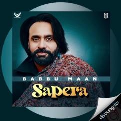Sapera song download by Babbu Maan