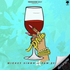 Ptola Ft Pam Sengh song download by Mickey Singh
