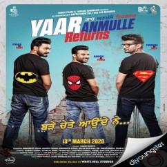 Yaar Anmulle Returns song download by Singga