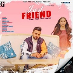Just Friend song download by Remmy