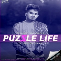 Sharry Hassan Song Puzzle Life Ft Sucha Yaar Mp3 Download Djyoungster
