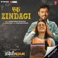 Ek Zindagi song download by Taniskaa Sanghvi