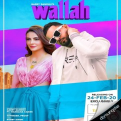 Wallah song download by Garry Sandhu