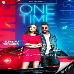 One Time song download by Ravneet