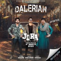 Dalerian song download by Singga