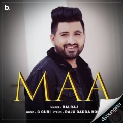 Maa song download by Balraj