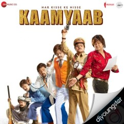 Kaamyaab song download by Ash King