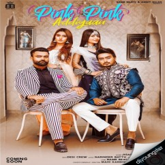 Pink Pink Addiyaan song download by Jigar