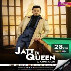 Jatt Di Queen song download by Aamir Khan