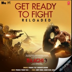 Get Ready To Fight Reloaded song download by Pranaay