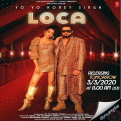 Loca song download by Yo Yo Honey Singh