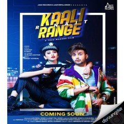Kaali Range song download by R Nait