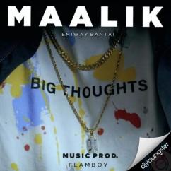Maalik song download by Emiway Bantai