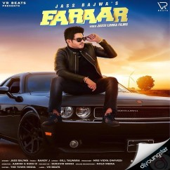 Faraar song download by Jass Bajwa