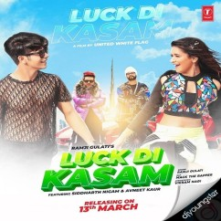 Luck Di Kasam song download by Ramji Gulati