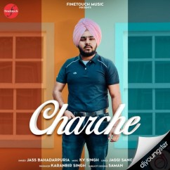 Charche song download by Jass Bahadarpuria