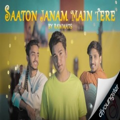 Saaton Janam Mein Tere song download by Krishna Singh