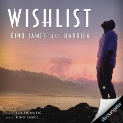 Wishlist song download by Dino James