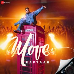 Move song download by Raftaar