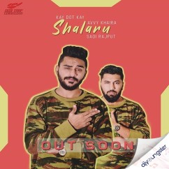 Shalaru song download by Saqi Rajput