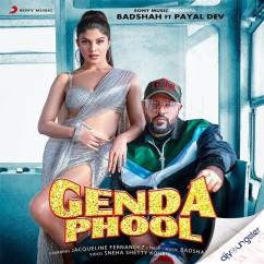 Genda Phool song download by Badshah