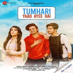 Tumhari Yaad Ayee Hai song download by Palak Muchhal