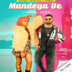 Mundeya Ve song download by Ruhi Didar
