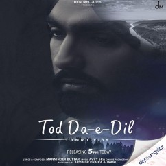 Tod Da E Dil song download by Ammy Virk