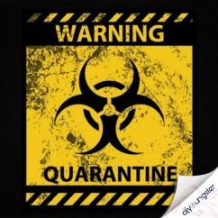 Quarantine song download by Rav Hanjra