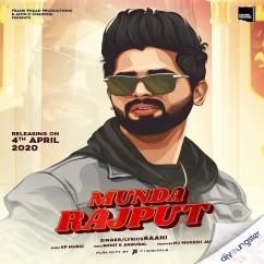 Munda Rajput song download by Raahi
