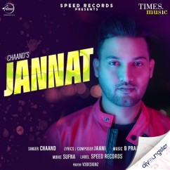 Jannat song download by Chaand