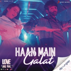 Haan Main Galat DJ Aqeel Remix song download by Pritam
