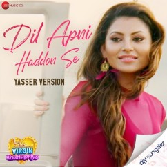 Dil Apni Haddon Se song download by Yasser Desai
