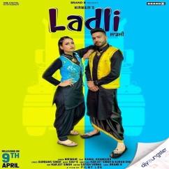 Ladli song download by Nirwair