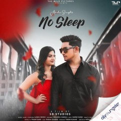 No Sleep song download by Aashu Singh