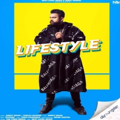 Lifestyle song download by Amrit Maan