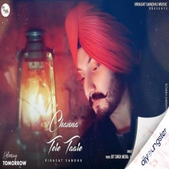 Channa Tere Taare song download by Virasat Sandhu