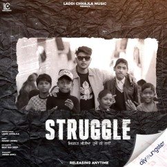 Struggle song download by Laddi Chhajla