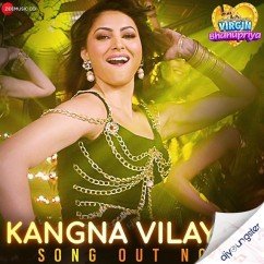 Kangna Vilayati song download by Jyotica Tangri