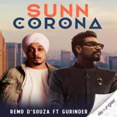 Sunn Corona song download by Remo D Souza