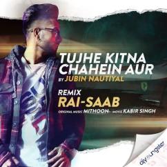 Tujhe Kitna Chahein Aur Remix song download by Rai Saab