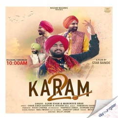 Karam 2 song download by Rangle Sardar