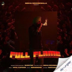 Full Flame song download by Shooter
