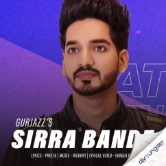Sirra Bande song download by Gurjazz