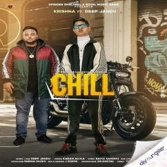 Chill song download by Krishna Handa