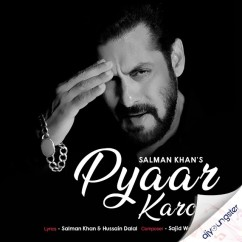 Pyaar Karona song download by Salman Khan