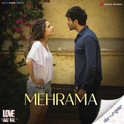 Mehrama Remix DJ Angel song download by Pritam